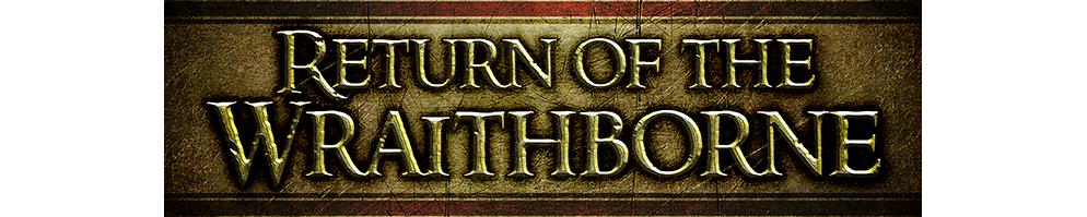 Wraithborne title