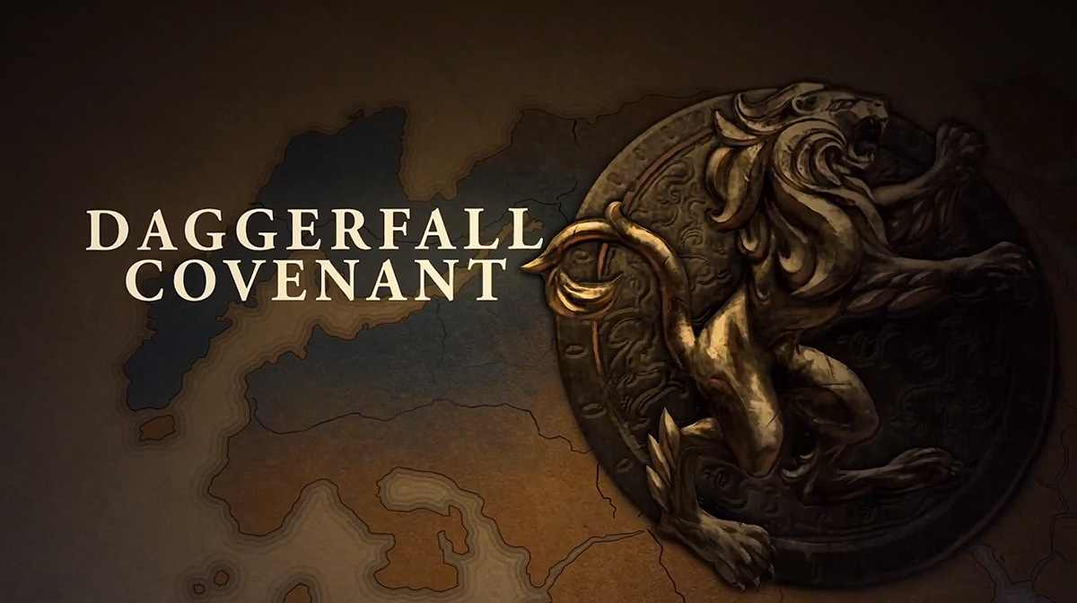 Daggerfall covenant