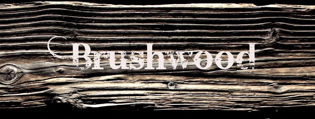 Brushwood banner