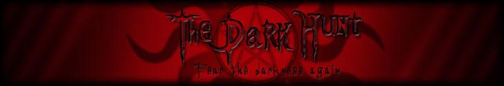 Dark hunt banner fin