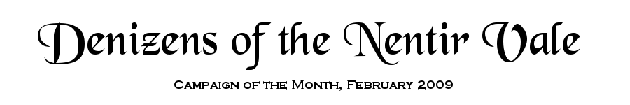 Denizensbanner