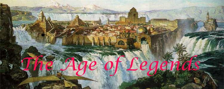 Age of legends banner