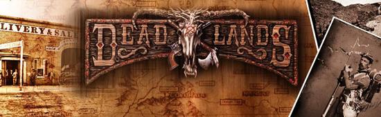 Deadlands banner
