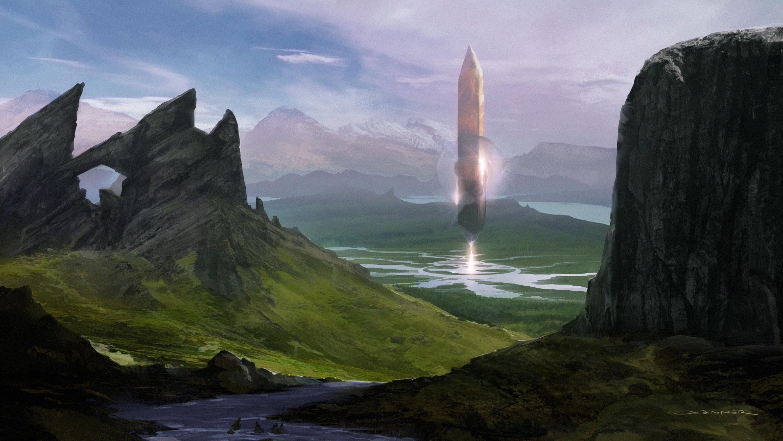 Obeliskofthewatergod yanner