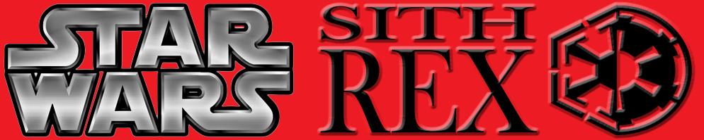 Sith rex