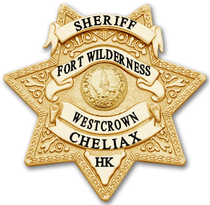 Ft._Wilderness_Sheriff_Badge.png