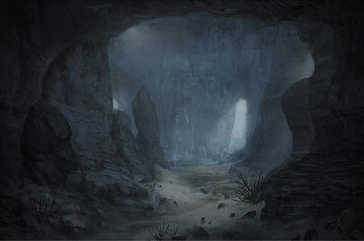 Theunderdark