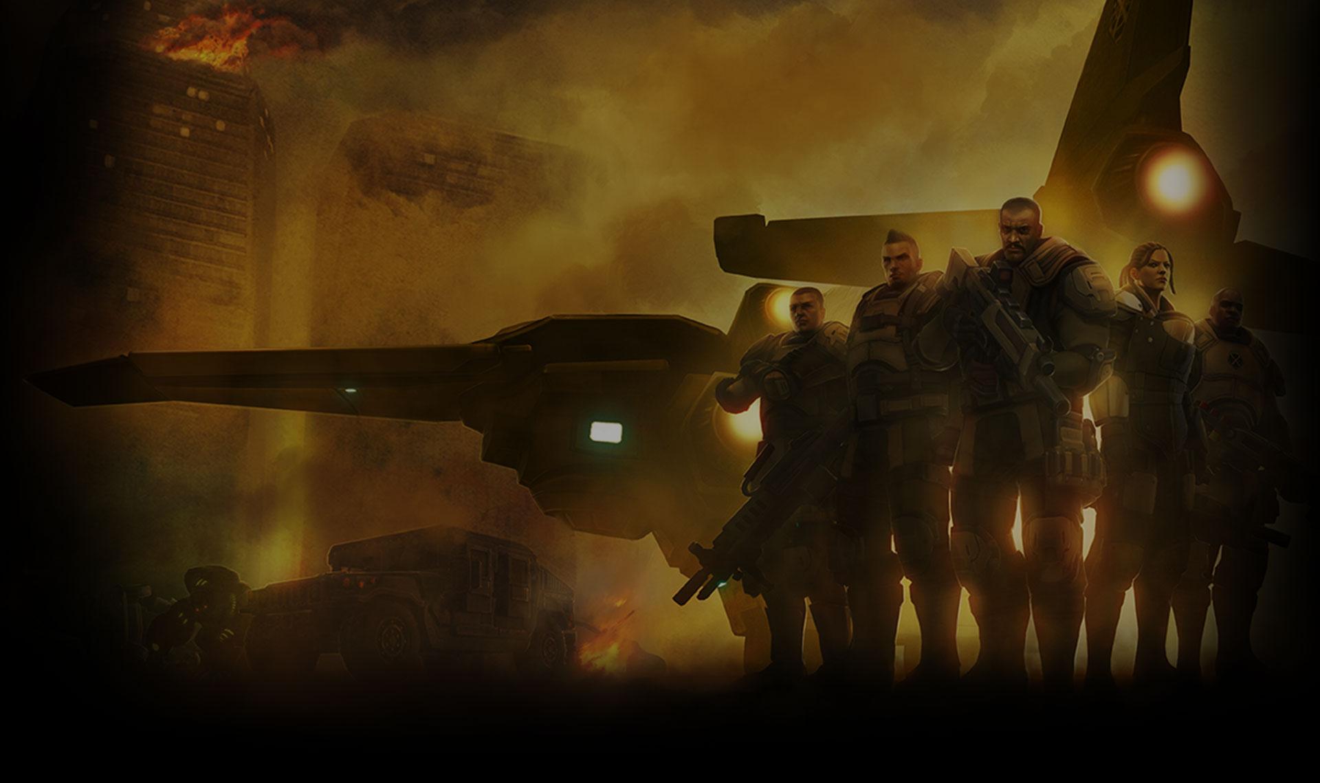 Xcom squad2