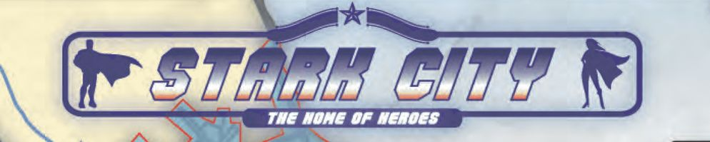 Stark city banner