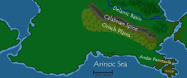 Arinoc banner place holder