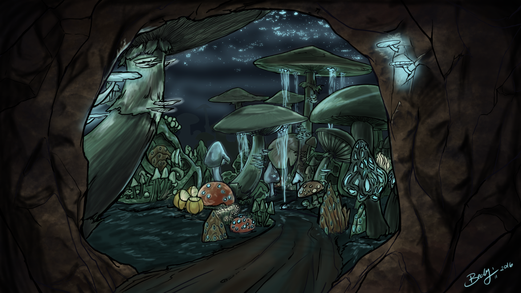 the_great_mushroom_forest_of_the_underdark_by_labeckinator-d9nns4s.png