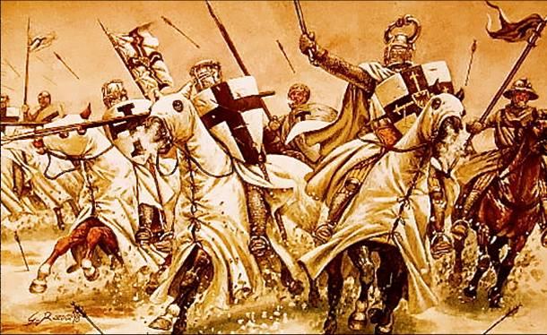Templars