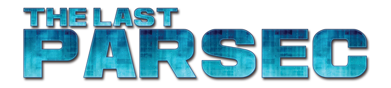 The last parsec logo
