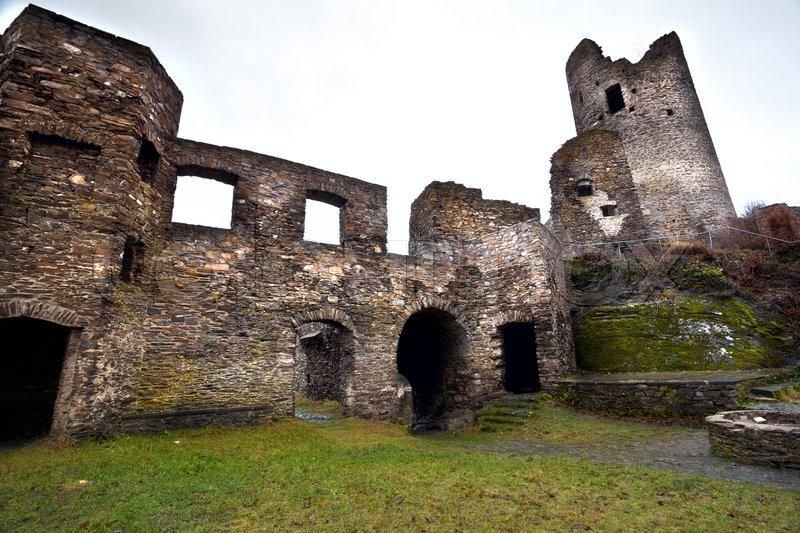 Zamek Loric