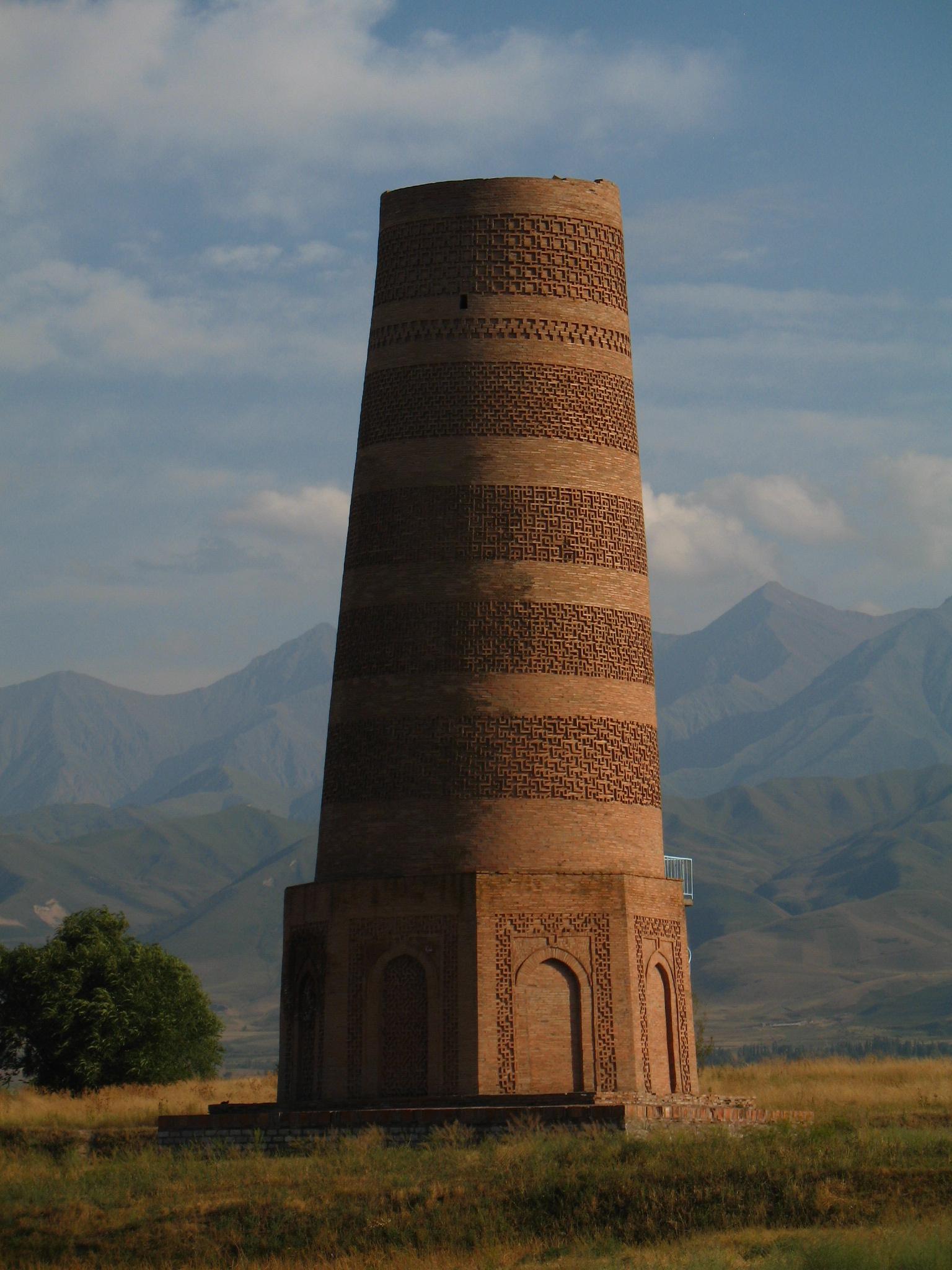 Czerwona Wieża