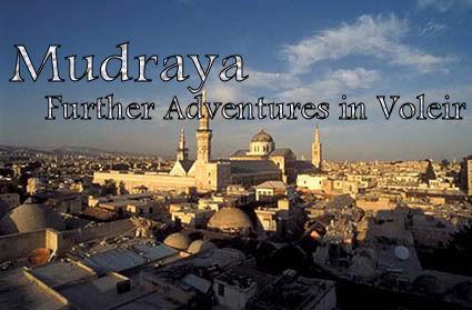 Mudraya banner