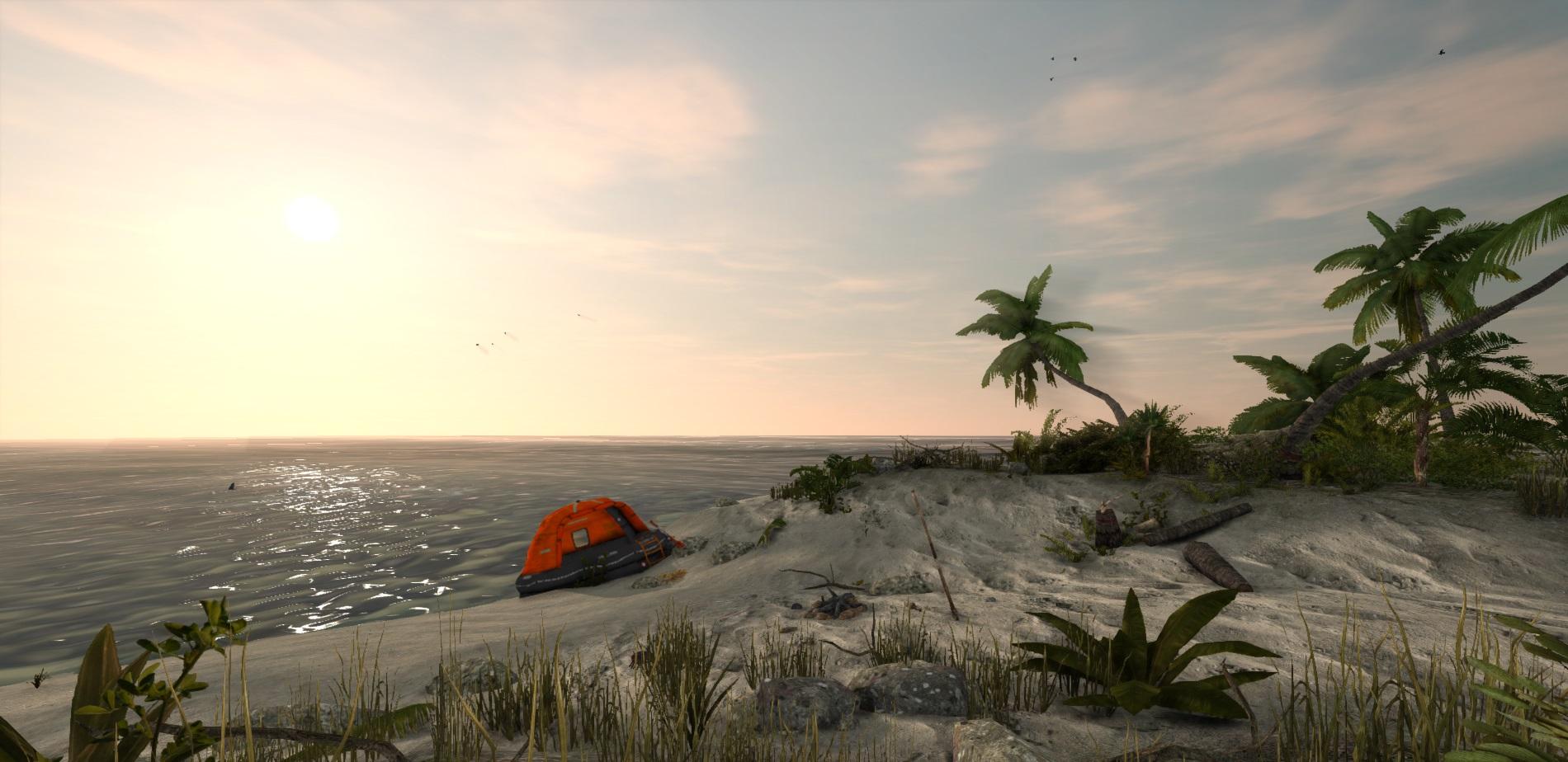 Stranded deep islandhd