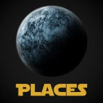 Visit the locations in our campaign.