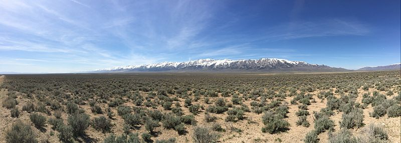 2015-04-04_12_37_06_Panorama_west_across_Ruby_Valley_towards_the_Ruby_Mountains_from_North_Ruby_Valley_Road__Elko_County_Route_786__about_3.7_miles_north_of_Nevada_State_Route_229_in_Elko_County__Nevada.jpg