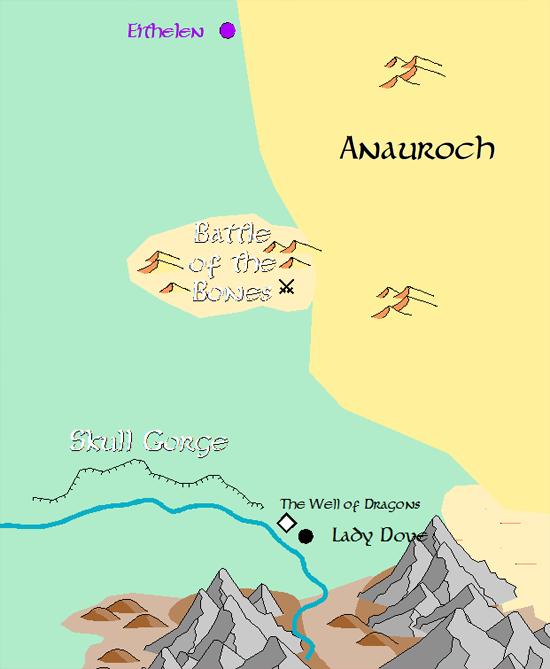 Overland Eithelen