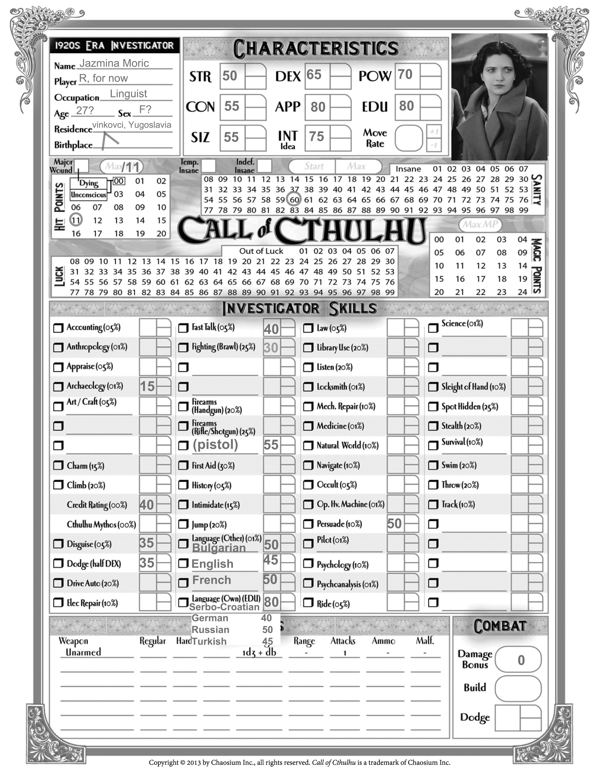 Jazmina-Moric_Character_Sheet-Call_of_Cthulhu-7th-PAGE1.jpg