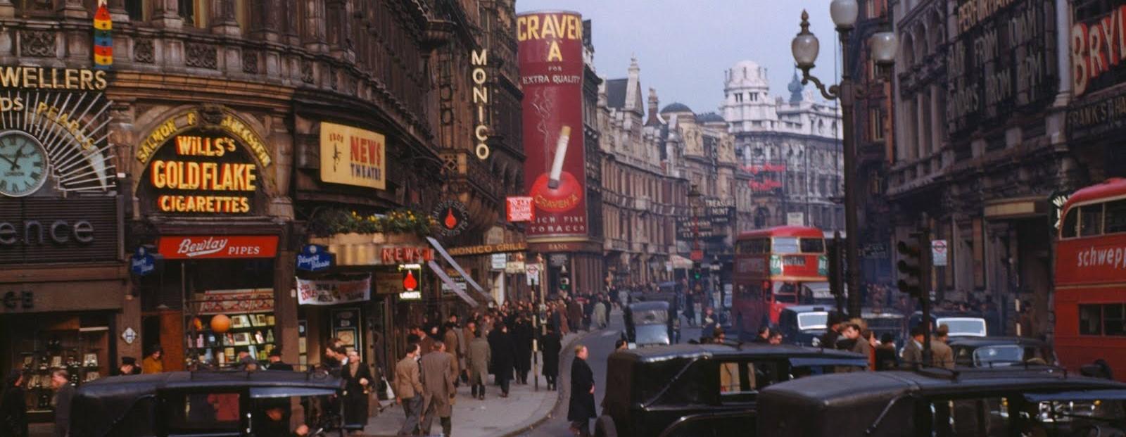 London 1920
