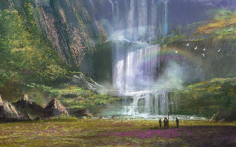 fantasy-waterfalls-3840x1200-wallpaper-532965.jpg