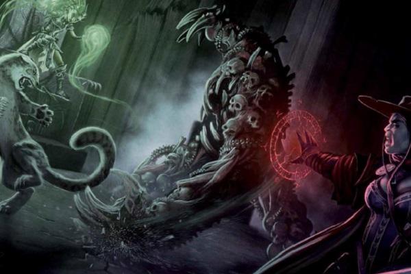 Reign of Winter | Adventure Log | Obsidian Portal