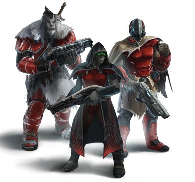 Legion   Degrees of Success   Obsidian Portal