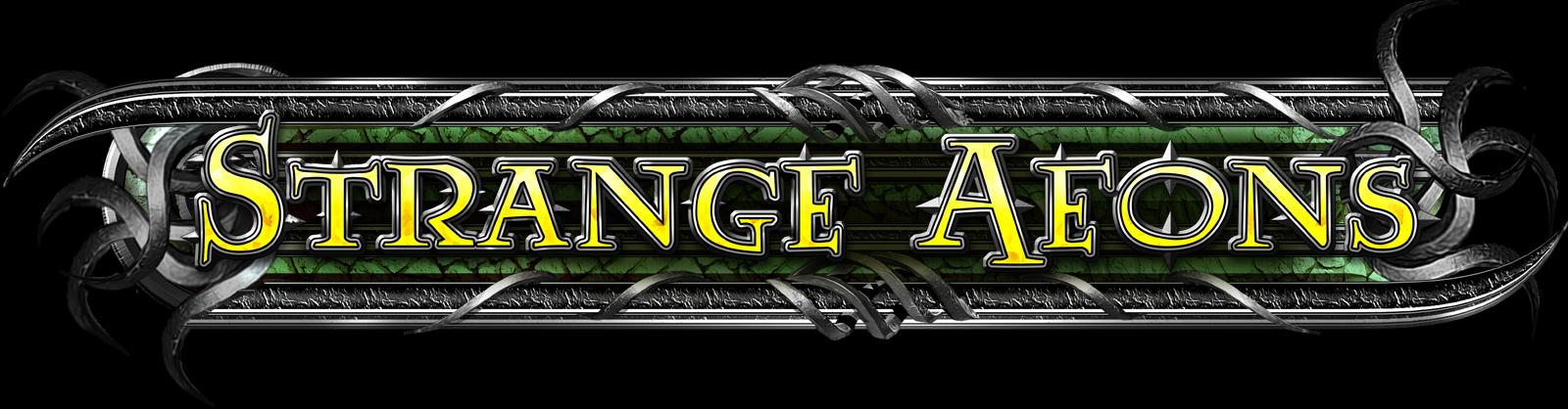 19 strange aeons2
