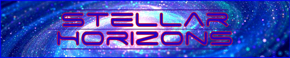 Stellar horizons masthead2