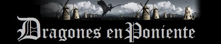 Dragones en poniente