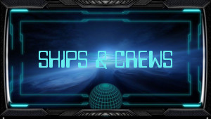 Ships and Crews