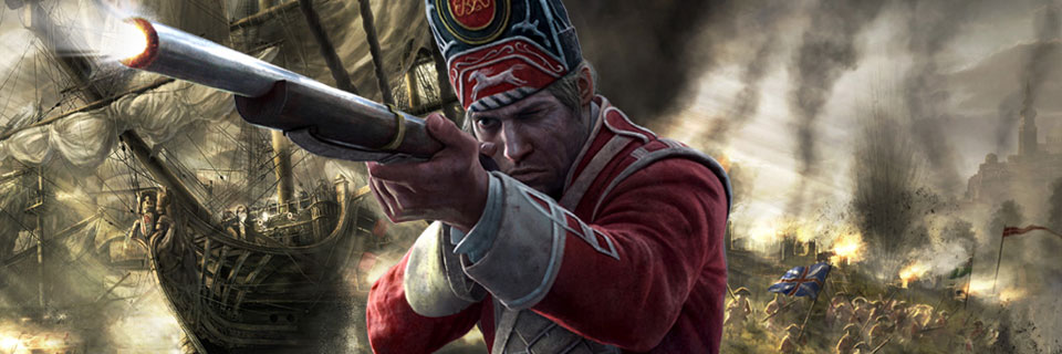 Empire total war banner21