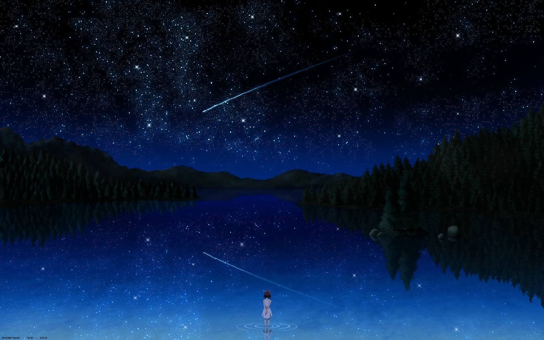 anime-water-nature-anime-girls-shooting-stars.jpg
