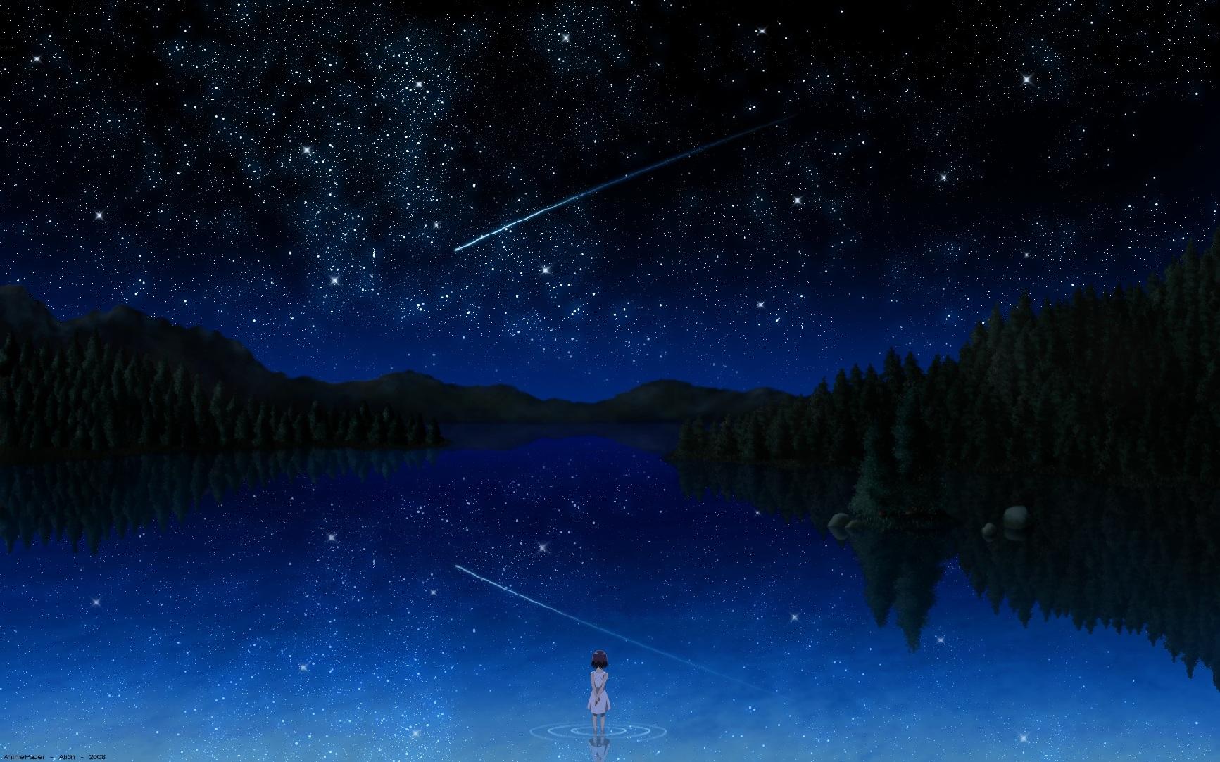 anime-water-nature-anime-girls-shooting-stars.jpg