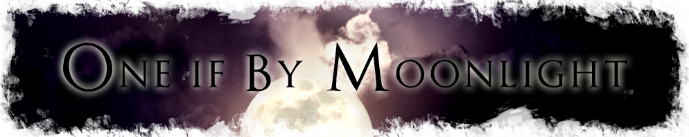 Oneifbymoonlight banner
