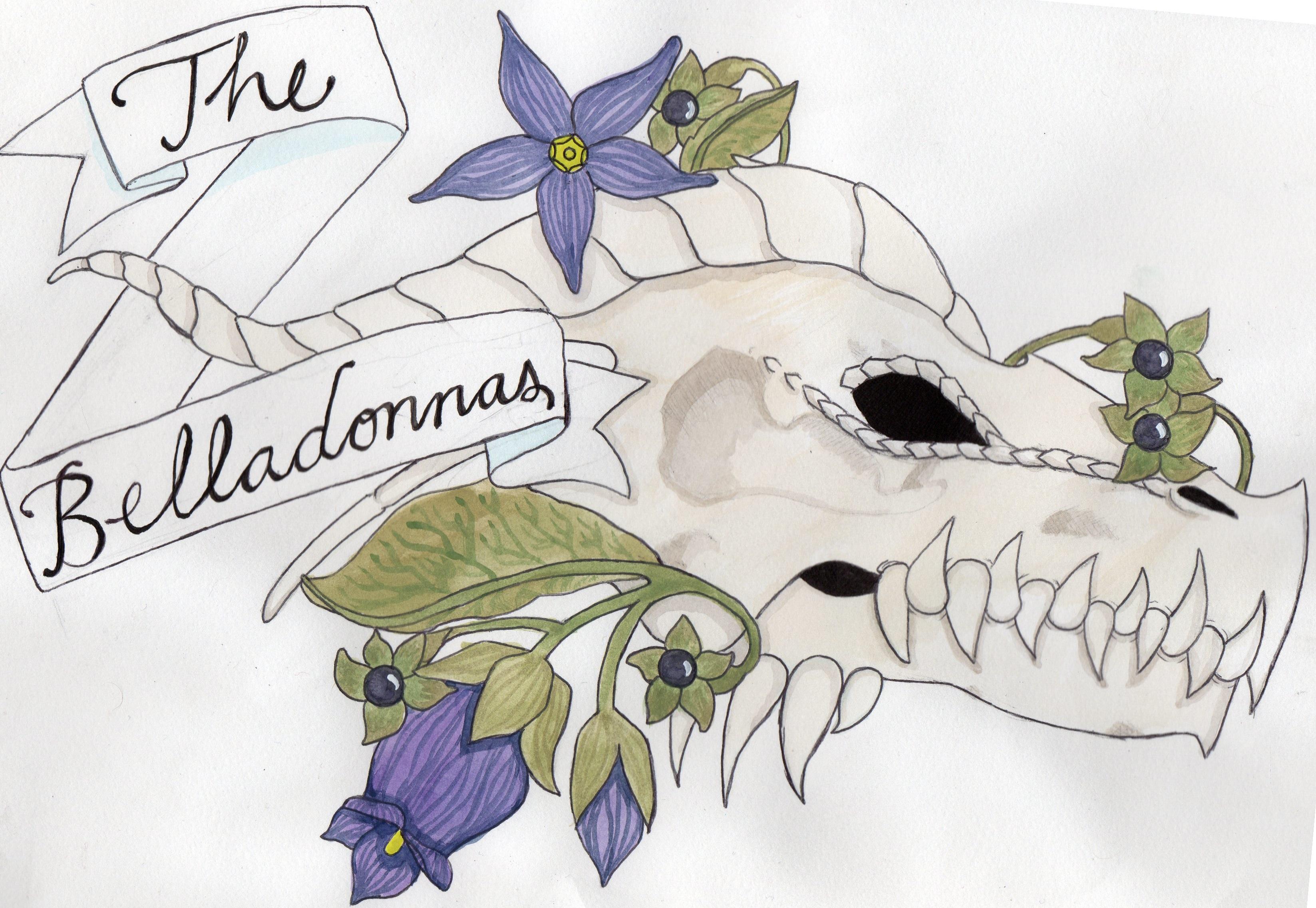 Symbol of the Belladonnas