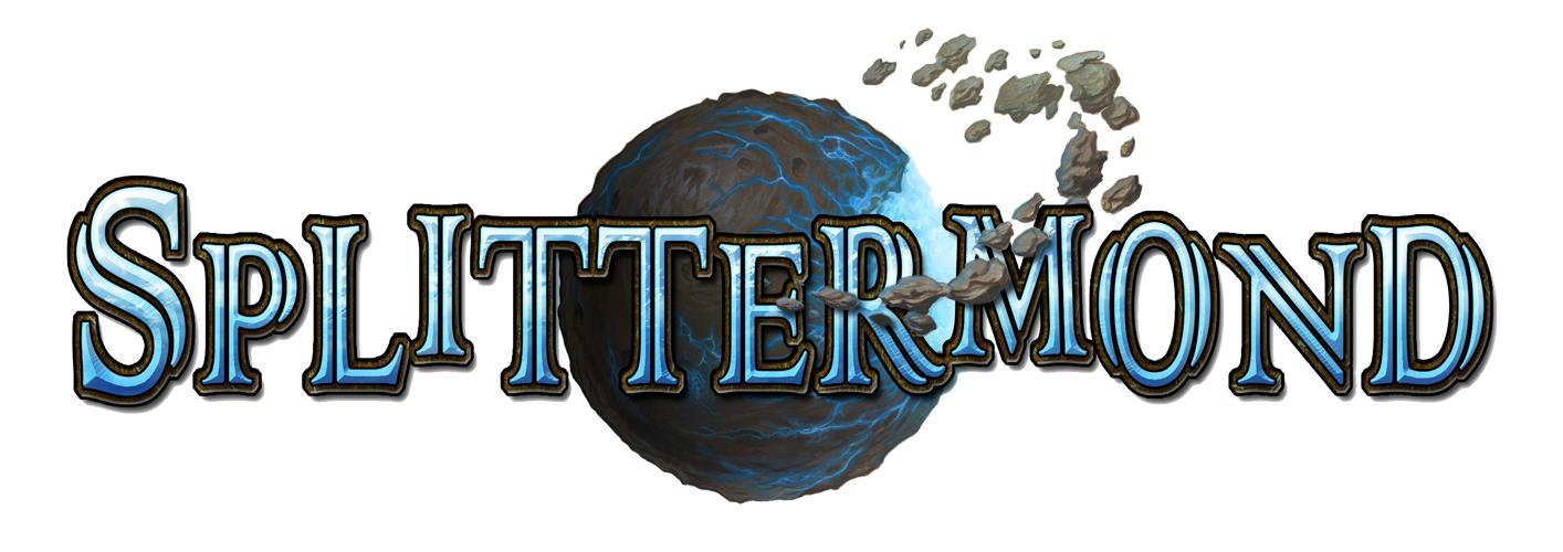 Splittermond rollenspiel logo