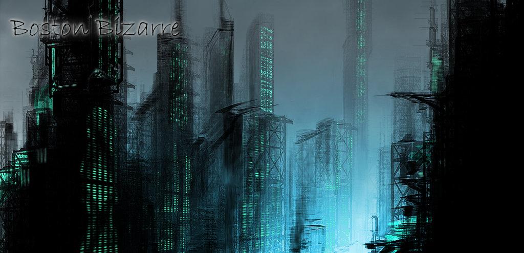 D9  s 1st decent city xdd by dameaux9   edited