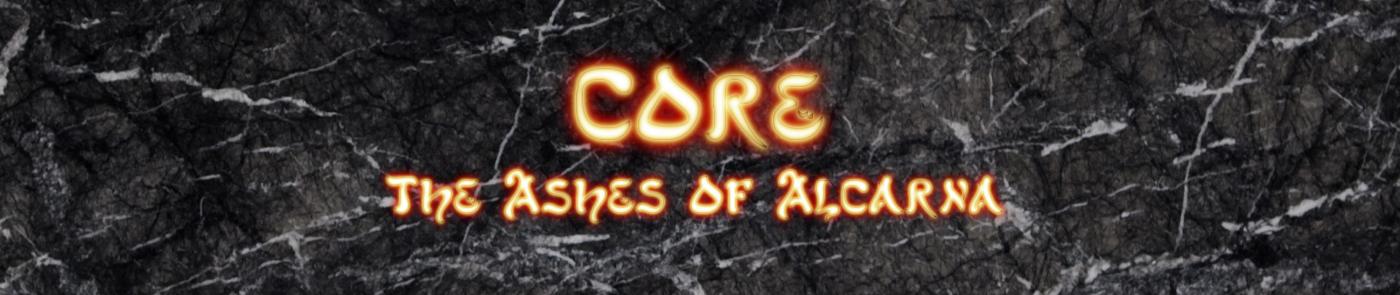 Core bannerlogo season1