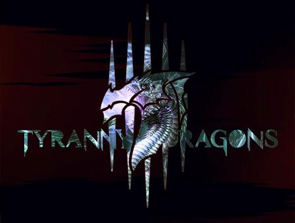 Tyrannyofdragons