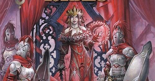 Curse Of The Crimson Throne Pathfinder | Obsidian Portal