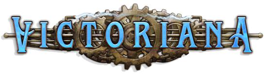 Victoriana victoriana logo