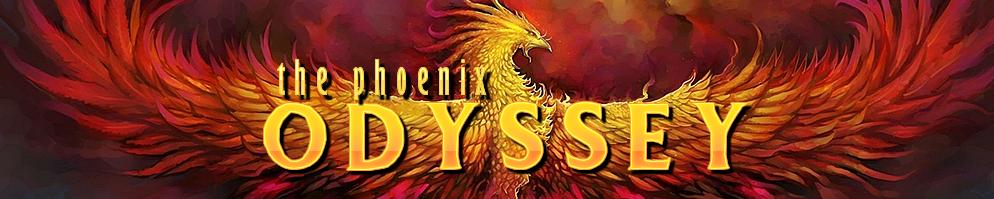 Phoenixoddysey