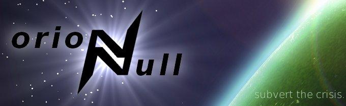 Orionnull