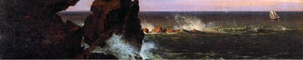 Coastal banner