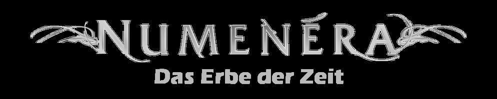 Numenera obsidian logo das erbe der zeit