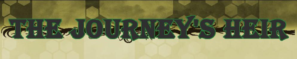 Journey s heir banner