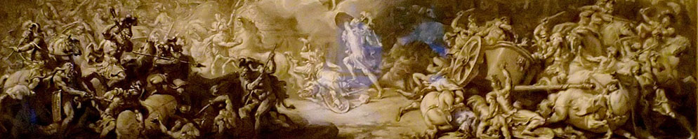 22 battle between angels   devils painting stateroom albertina vienna d7 875